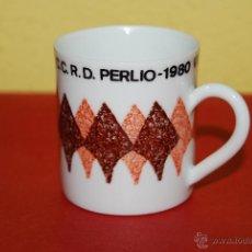 Antigüedades: TAZA DE CAFÉ - CASTRO SARGADELOS. Lote 45229768