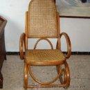 Antigüedades: MECEDORA MUY ANTIGUA. Lote 27521719