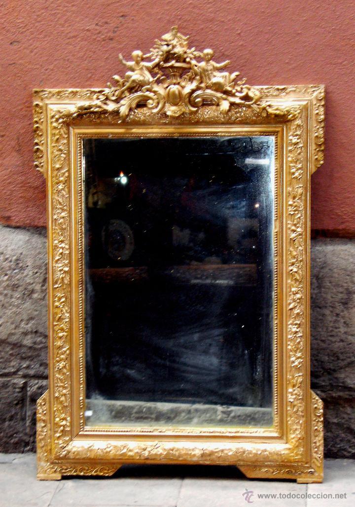 Espejo a os 39 20 39 30 70cm x 95cm comprar espejos for Espejos segunda mano barcelona