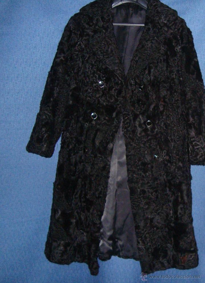 Moda Antiguo Melgó Madrid Etiqueta Astracan Comprar Abrigo xwWwYqU4zT