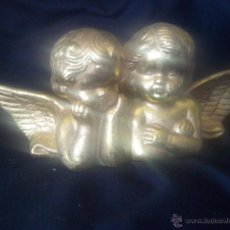 Antigüedades: ANGELES. Lote 45287516