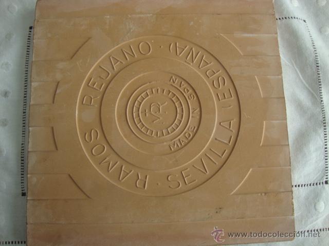 Antigüedades: azulejos Ramos Rejano Toreo - Foto 2 - 45334043