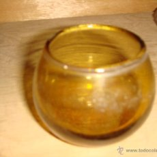 Antigüedades: COPITA DE CHUPITO . Lote 45387695
