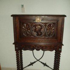 Antigüedades: BARGUEÑO. Lote 45412266