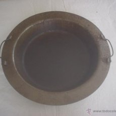Antigüedades: BRASERO. Lote 45437030