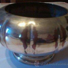 Antigüedades: MARLBORO - PLATE - GRAN CENICERO - 10 CM ALTO. Lote 45456029