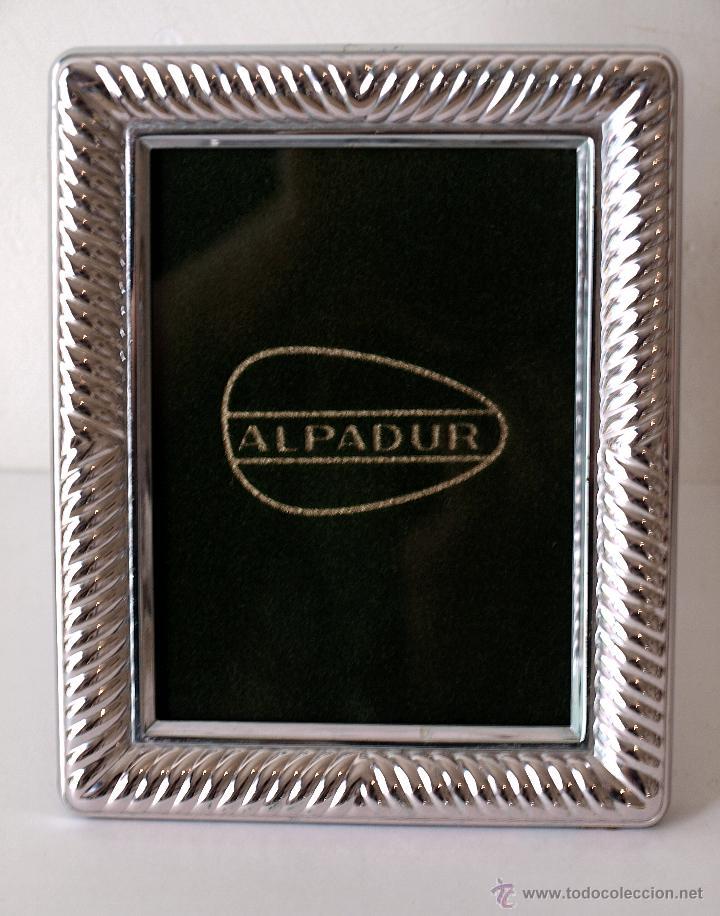 marco para foto de alpaca. sellado alpadur. 12 - Comprar Objetos ...