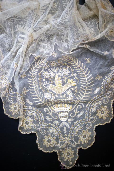 Antigüedades: TRAJE CHARRO SALMANTINO COMPLETO - EMPLEADO PARA HACER FOTO POSTAL - S. XIX - Foto 34 - 45500484