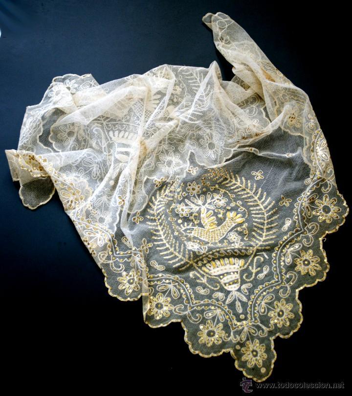 Antigüedades: TRAJE CHARRO SALMANTINO COMPLETO - EMPLEADO PARA HACER FOTO POSTAL - S. XIX - Foto 35 - 45500484