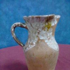 Antigüedades: JARRA TXAKOLI CERAMICA VASCA CHACOLI. Lote 45511852