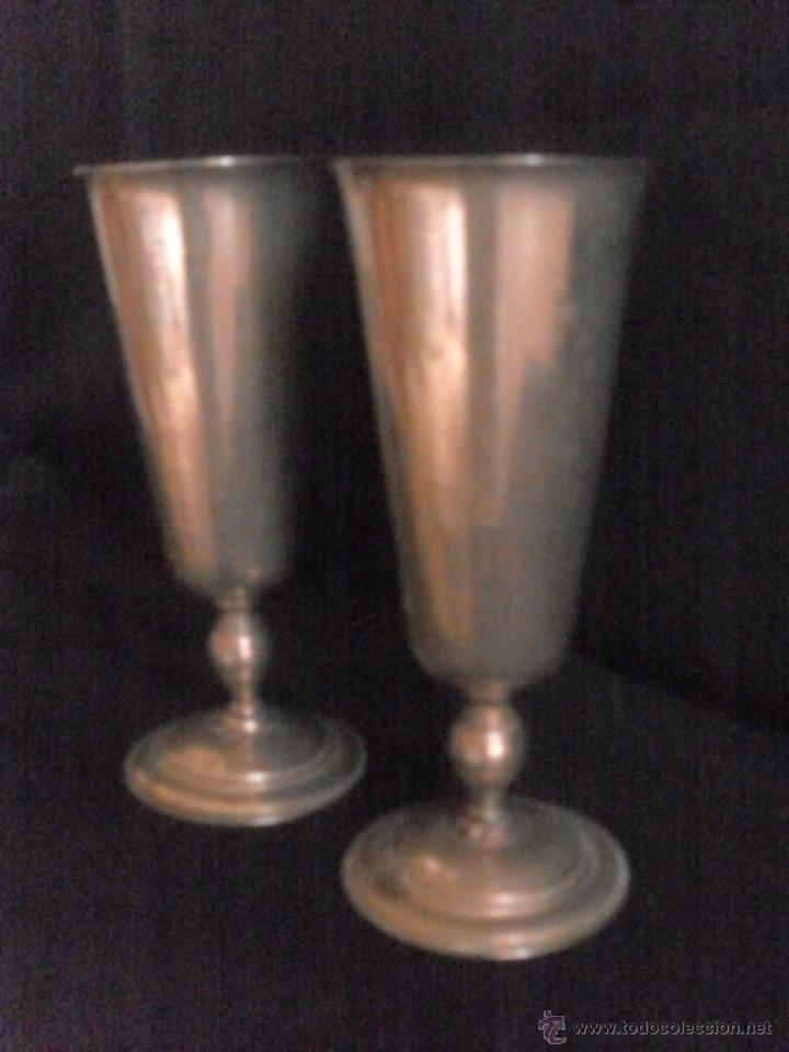 Antigüedades: Copas de plata Silver Visiuc S.A - Foto 3 - 45566772