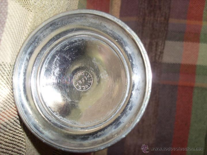Antigüedades: Copas de plata Silver Visiuc S.A - Foto 8 - 45566772