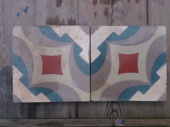 Azulejos mosaico hidraulico modernista romeu es comprar - Mosaico hidraulico precio ...