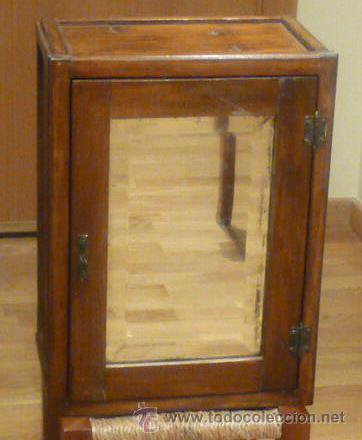 armario de cuarto de baño artesanal años 20/30 - Comprar Vitrinas ...