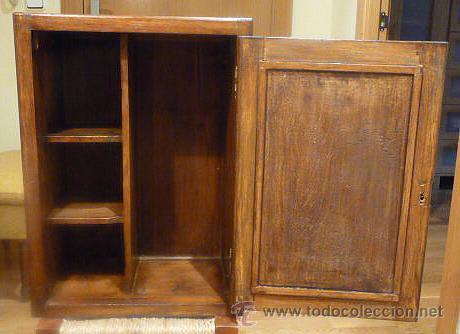 armario de cuarto de baño artesanal años 20/30 - Comprar ...