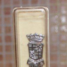 Antigüedades: CUCHARITA DE PLATA. Lote 45626579
