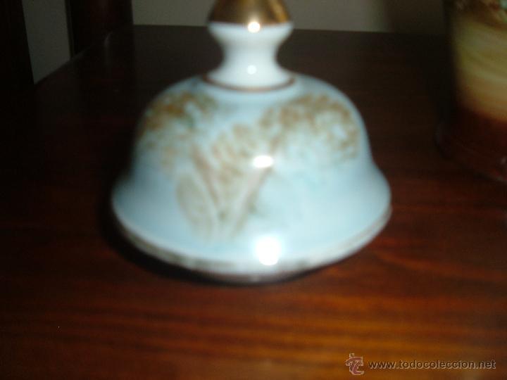 Antigüedades: Tibor de porcelana - Foto 2 - 45641460