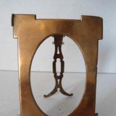 Antigüedades: ANTIGUO MARCO DE METAL. Lote 45681500