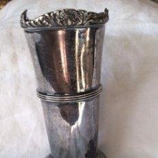Antigüedades: ANTIGUO VIOLETERO DE FINALES DELS IGLO XIX CON MARCAS EN LA BASE,IDEAL DECORACIÓN. Lote 45687917