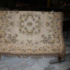Antigüedades: TAPIZ DEL 1900. REF. 5755. Lote 45708575