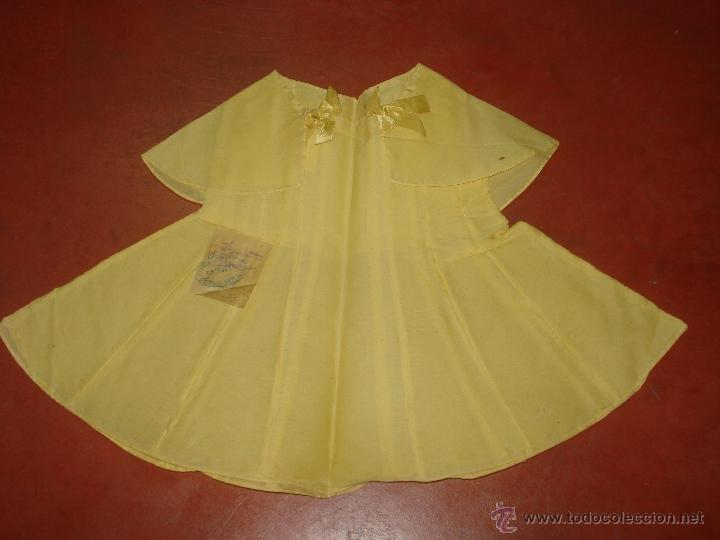 Corte y confeccion vestidos de nina