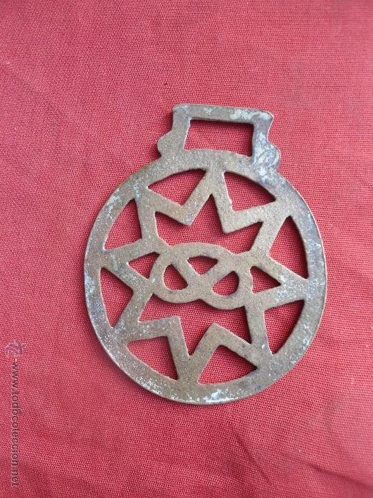 Antigüedades: Jaez con estrella de 8 puntas J-7 - Foto 2 - 45735400