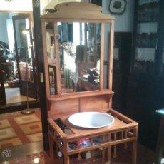 Antigüedades: ANTIGUO PALANGANERO . Lote 45756166