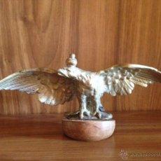 Antigüedades: AVE DE BRONCE ¡OFERTA!. Lote 45842391