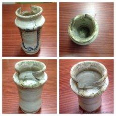 Antigüedades: ANTIGUO - TARRO - FARMACIA - CERAMICA . Lote 45871903