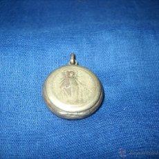 Antigüedades: ANTIGUO Y BONITO RELICARIO DEL SIGLO XVII.. Lote 45915295