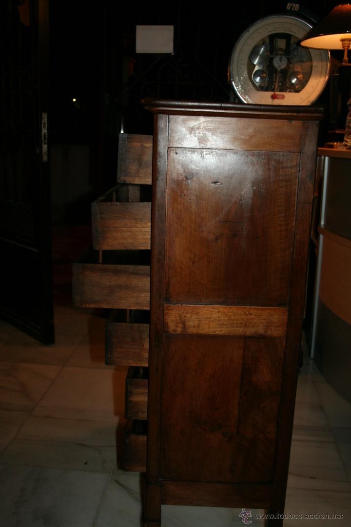 Antiques: SINFONIER LUIS FILIPE. REF. 5775 - Foto 3 - 45928268