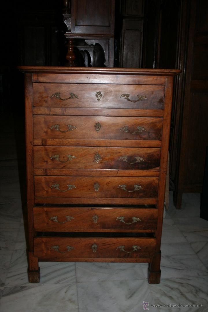 Antiques: SINFONIER LUIS FILIPE. REF. 5775 - Foto 4 - 45928268
