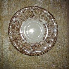 Antigüedades: VENDO PLATO PEQUEÑO DE LA CARTUJA PICKMAN.. Lote 45935767