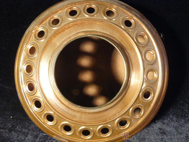 Antigüedades: BRASERO CALIENTACAMAS - Foto 2 - 45937008