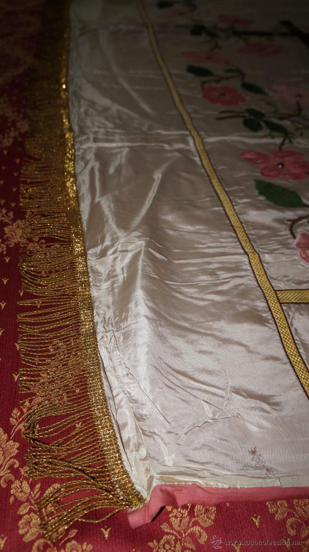 Antigüedades: FRONTAL DE ALTAR - Foto 5 - 45945103