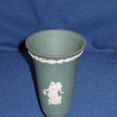 Antigüedades: ANTIGUA COPA DE PORCELANA INGLESA WEDGWOOD. Lote 46009071