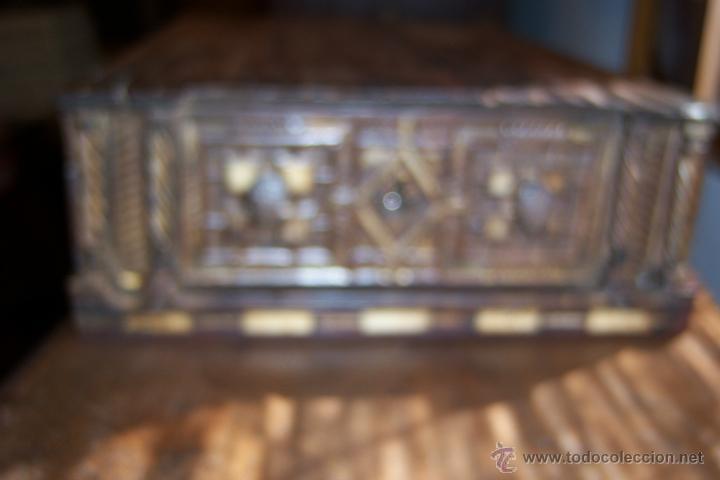 Antigüedades: Bargueño salmantino del S XVII. - Foto 26 - 46019004