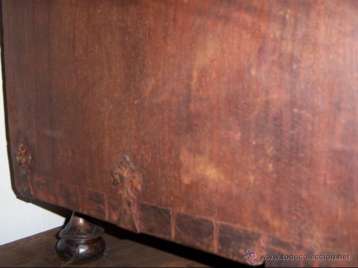 Antigüedades: Bargueño salmantino del S XVII. - Foto 32 - 46019004