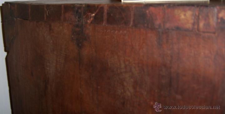 Antigüedades: Bargueño salmantino del S XVII. - Foto 34 - 46019004