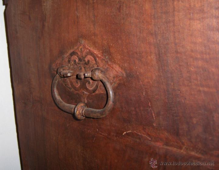 Antigüedades: Bargueño salmantino del S XVII. - Foto 35 - 46019004