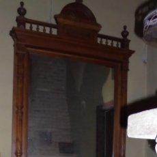 Antigüedades: CONSOLA JARDINERA.. Lote 46023414