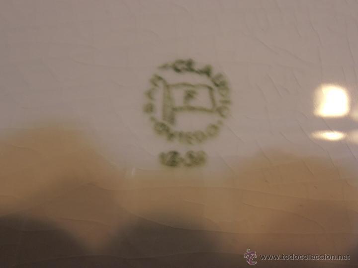 Antigüedades: sello de las bandejas - Foto 13 - 46029091