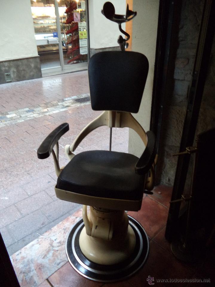 Autentica pieza de museo antigua silla de dent comprar - Sillas antiguas de segunda mano ...