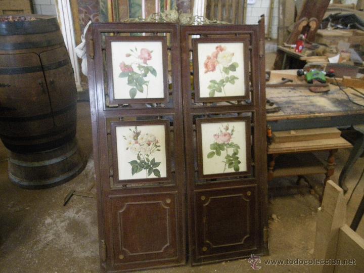 Antiguas puertas abertura hacia los dos lados i comprar - Compro puertas antiguas ...
