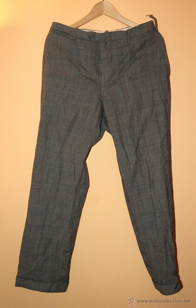 Antigüedades: Vista general del pantalón. - Foto 4 - 46133736