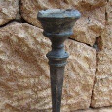 Antiquitäten - candelabro plata - 46151740