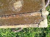Antigüedades: ANTIGUO BAUL-MALETA - Foto 2 - 209976956