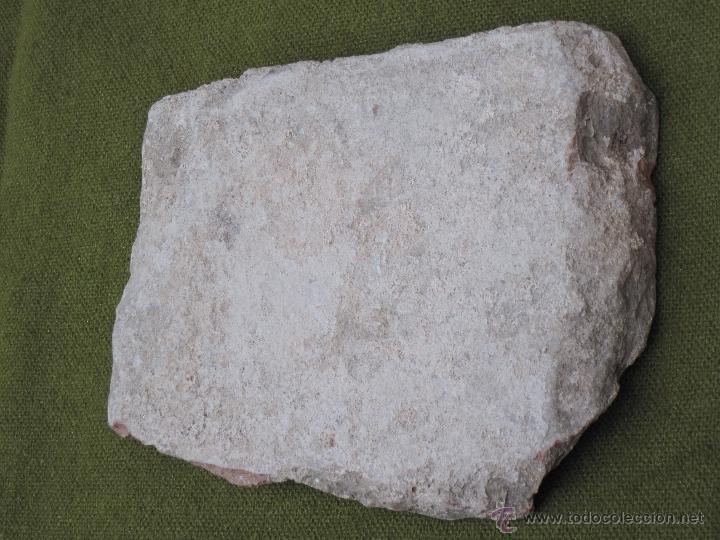 Antigüedades: AZULEJO ANTIGUO DE TOLEDO. TECNICA DE ARISTA. RENACIMIENTO - SIGLO XVI. - Foto 4 - 46227448