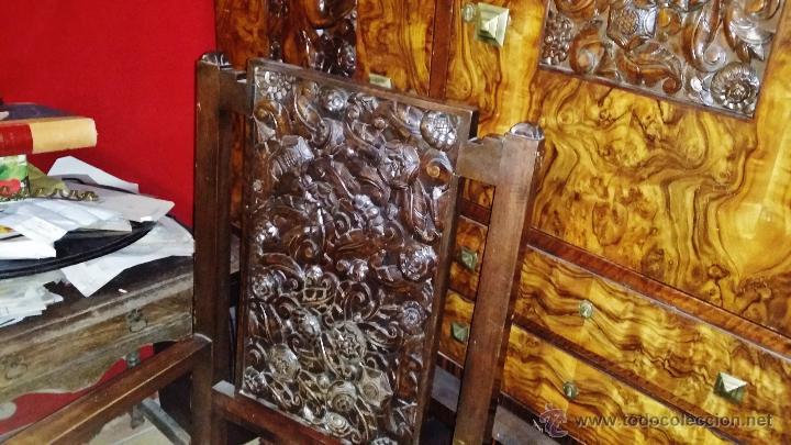 Antigüedades: SENSACIONAL DESPACHO ART-DECO - Foto 5 - 46229406