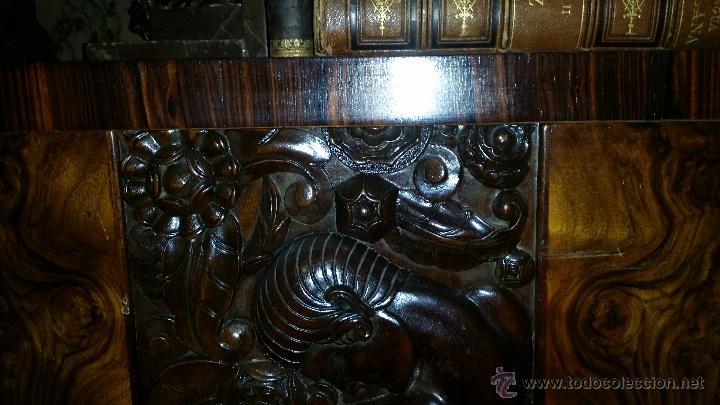 Antigüedades: SENSACIONAL DESPACHO ART-DECO - Foto 12 - 46229406